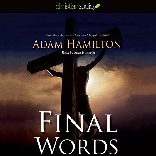 Final Words  Audiolibri
