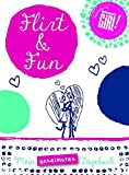 Flirt & Fun: Mein geheimstes Tagebuch