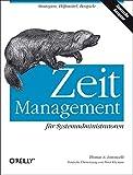 Zeitmanagement für Systemadministratoren