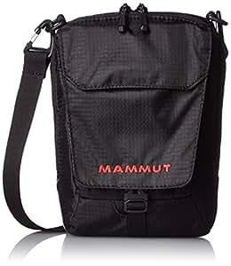 2520-00131-0001-1030_0001 Mammut Täsch Sac bandoulière Noir