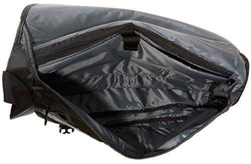 DAKINE Gepäck Umhängetasche Messenger, 50 x 34 x 15 cm, 15 Liter Black