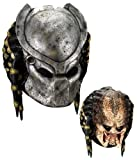 Morris Costumes Predator Mask Deluxe Top Grade Components Available Popular by MCS