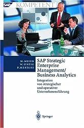 SAP Strategic Enterprise Management/Business Analytics: Integration von strategischer und operativer Unternehmensführung (SAP Kompetent)