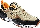 DC - Chaussures à Lacets E.Tribeka Se Low Homme, 40.5, Camo