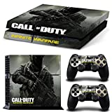 Elton Call of Duty - Infinite-Warfare Theme 3M Skin Decal Sticker For PS4 Playstation 4 Console Controller Amazon deals