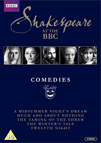 shakespeare-at-the-bbc-comedies-5-dvd-edizione-regno-unito