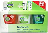 Dettol No-Touch Hand Wash System Refill ...