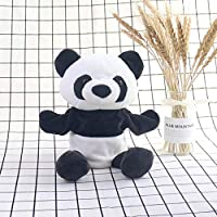 oob Animal Hand Puppets Panda Puppets Baby Toys Stuffed Baby Plush Toys Happy Family Fun Hand Kids Learning Educational Toy