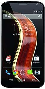 Motorola Moto X Smartphone, 4,7 pollici display AMOLED, memoria 16GB, RAM 2GB, fotocamera 10 MP, Android 4.4, Legno [Germania]