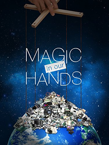 Magic in Our Hands