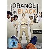 Orange Is the New Black - Die komplette vierte Staffel