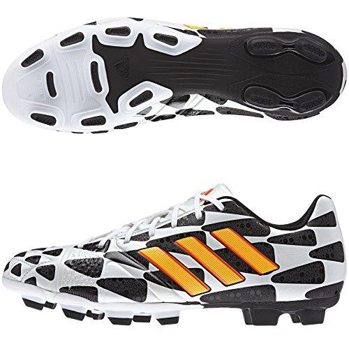 adidas Performance Herren Fußballschuhe BLAU/RUNWHT
