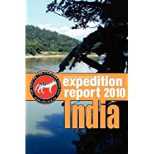 CFZ EXPEDITION REPORT: India 2010