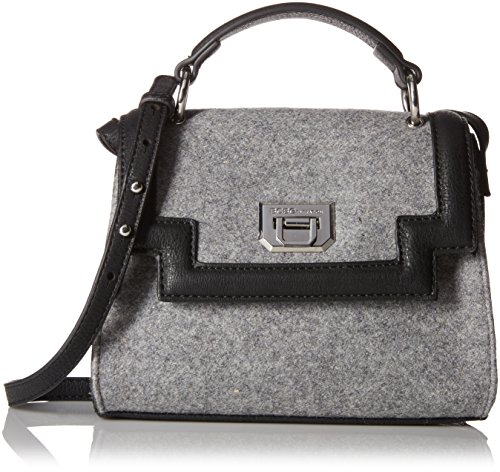 BCBGeneration, Borsa a tracolla donna Heather Grey