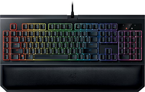 BlackWidow Gaming Tastatur,Tastatur    | 8886419343707