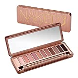 #7: UD Naked 3 Eyeshadow Palette - 100% Authentic by U/D