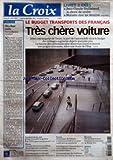 Telecharger Livres CROIX LA No 37237 du 08 09 2005 LIVRES ET IDEES JEAN CLAUDE GUILLEBAUD LE CHOIX DE CROIRE MOROSITE CHEZ LES LIBRAIRES LE BUDGET TRANSPORTS DES FRANCAIS TRES CHERE VOITURE EDITORIAL UN CHOC UTILE PAR GUILLAUME GOUBERT LA QUESTION DU JOUR PEUT ON RENDRE LA GESTION DE L ONU PLUS TRANSPARENTE MONDE LES PAYS DEVRONT SE MOBILISER DAVANTAGE POUR AMELIORER LE DEVELOPPEMENT HUMAIN CERTAINS SINISTRES REFUSENT D EVACUER LA NOUVELLE ORLEANS FRANCE DOMINIQUE DE VILLEPIN A MAI (PDF,EPUB,MOBI) gratuits en Francaise