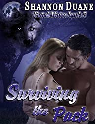 Surviving the Pack (Fated Mate Book 5)