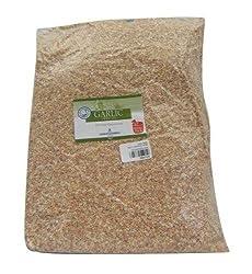 Dodson & Horrell Garlic Granules, 3 Kg