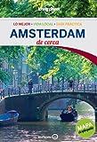 Amsterdam De cerca 2 (Guías De cerca Lonely Planet) [Idioma Inglés]