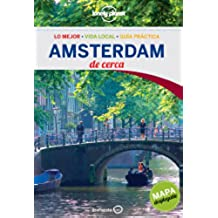 Amsterdam De cerca 2 (Guías De cerca Lonely Planet)