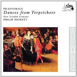 Praetorius: Tänze aus Terpsichore