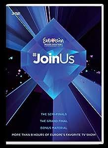 Various Artists - Eurovision Song Contest Copenhagen 2014 [3 DVDs]