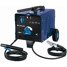 Einhell BT-EW 200 - Aparato de soldadura eléctrico [Importado de Alemania]