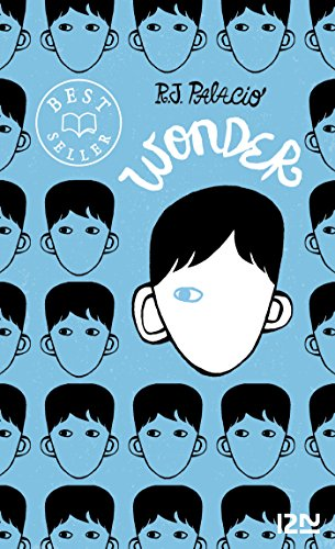 Wonder (French Edition) eBook: R.J. PALACIO, Juliette LÊ: Amazon ...