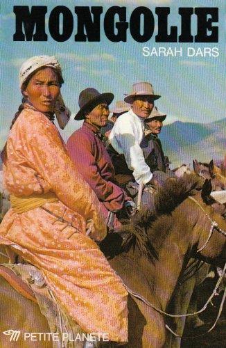 Mongolie par Sarah Dars