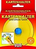 Amigo 4920 - Kartenhalter (Gelb) - [Importato da Germania]