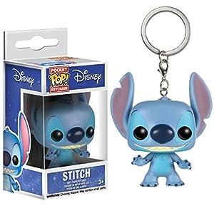 POP! Disney Stitch Keychain from Funko