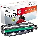 AgfaPhoto APTHPCE400AE Toner für HP CLJ500, 5500 Seiten, schwarz