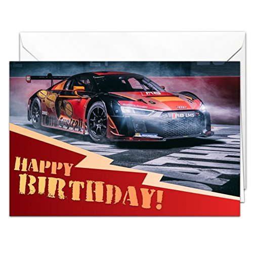 Classic Cars Greetings Cards: Amazon.co.uk