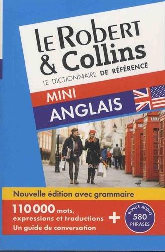 Le Robert & Collins mini français-anglais et anglais-français par Collectif
