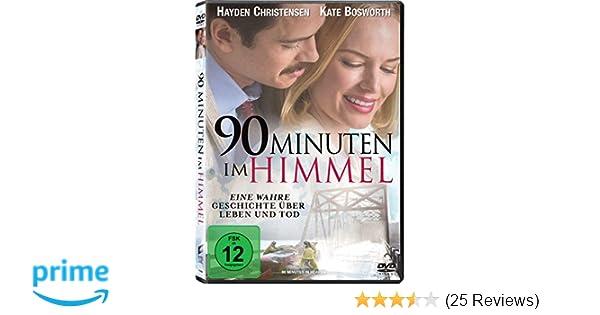 90 Minuten im Himmel: Amazon.de: Kate Bosworth, Hayden Christensen ...