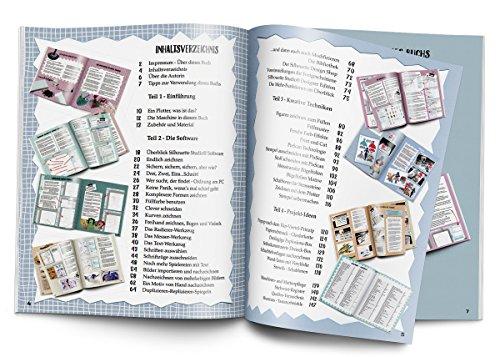 Frisch Geschnitten – Das bunte Plotter-Buch - 7