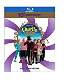 Charlie and the Chocolate Factory [Blu-ray] [2015] [Region Free]