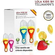 chupete fruta bebe - Envío gratis - Amazon.es
