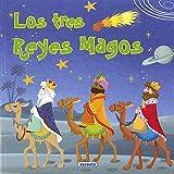 Los tres Reyes Magos (Clásicos para niños)