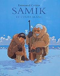 Samik et l'ours blanc