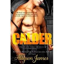 Calder (Tales of the Shareem Book 4)