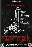 Twenty8k [DVD] by Parminder Nagra