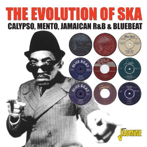The Evolution of Ska - Calypso...