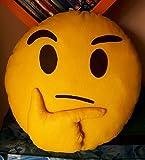 Cuscino faccina emoji