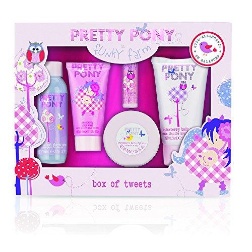 Price comparison product image Baylis & Harding Pretty Pony Try Me Set