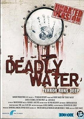 Deadly Water / Kraken: Tentacles of the Deep ( ) [ Holländische Import ]