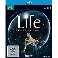 """Life - Das Wunder Leben. Vol. 1. Die Serie zum Film """"Unser Leben""""  [Blu-ray]"""
