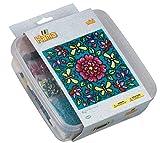 Hama–5402–Mini-Mosaikperlen und -Platten in Einer Schachtel