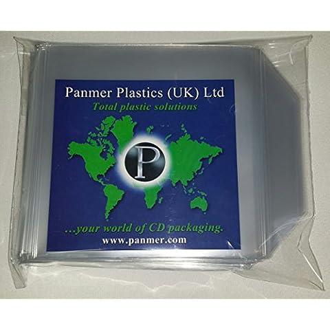 CD mangas Premium calidad diversos paquetes disponibles 200 Pack 150 Micron